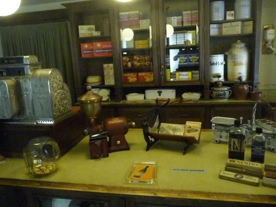 emma museum Tante