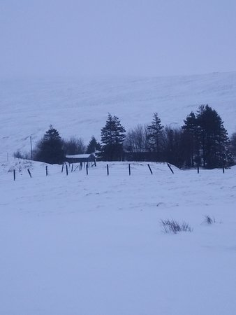 Foto Leadhills