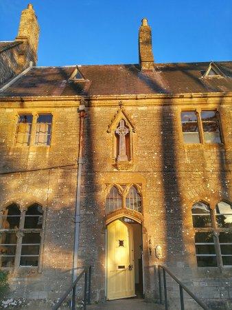 Carisbrooke Priory照片