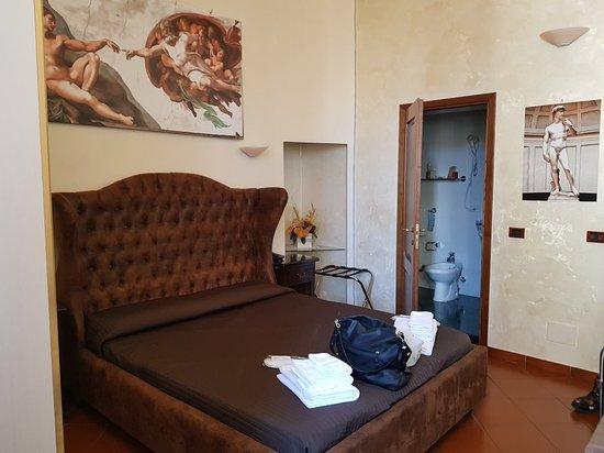 Hotel Delle Tele: 20180213_140932_large.jpg
