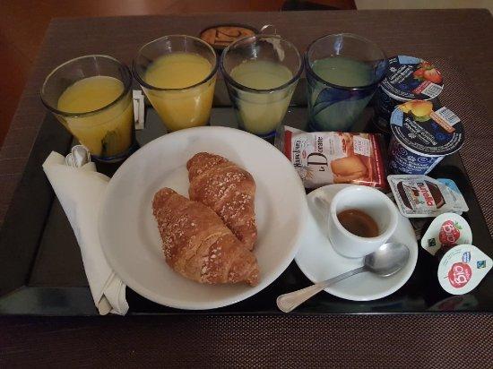 Hotel Delle Tele: 20180215_075847_large.jpg