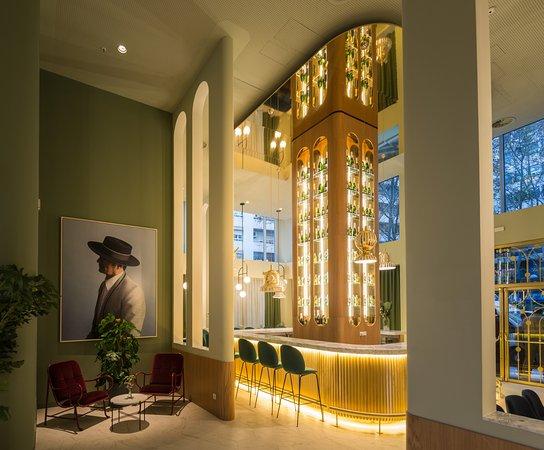 Barcel torre de madrid desde espa a opiniones y comentarios hotel tripadvisor - Hoteles barcelo en madrid ...