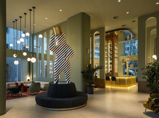 Barcel torre de madrid espa a opiniones comparaci n de precios y fotos del hotel tripadvisor - Hoteles barcelo en madrid ...