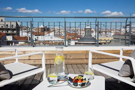 Barcelo Torre De Madrid 177 3 0 7 Updated 2020