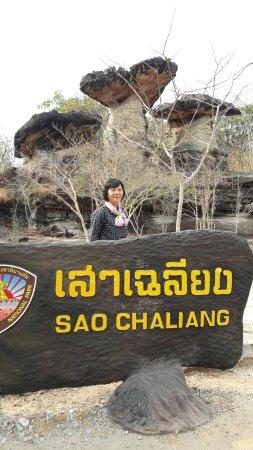 Ubon Ratchathani Province, Tajlandia: 20180202_092910_large.jpg