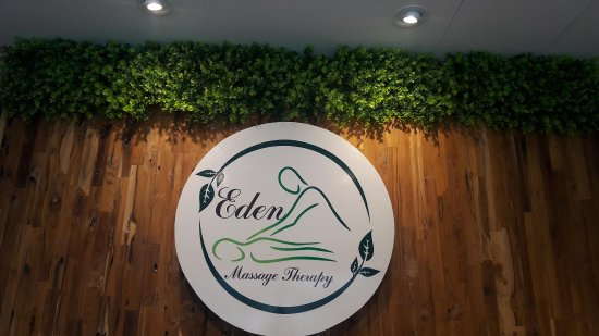 Eden Massage Therapy