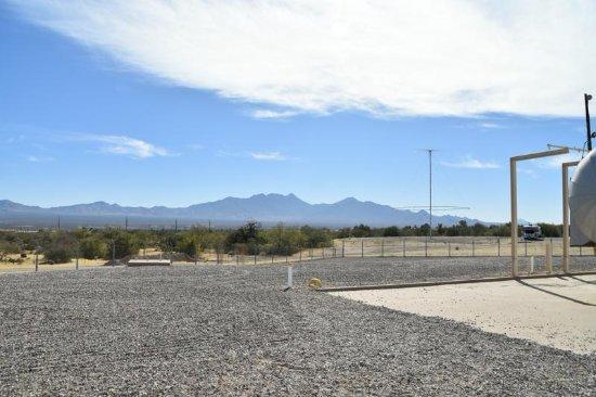 Sahuarita, AZ: grounds