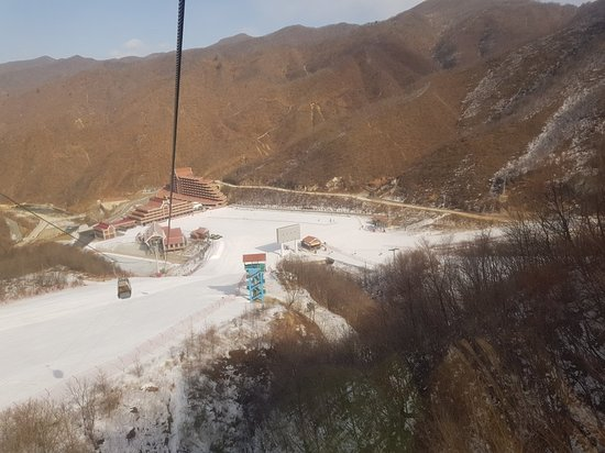 Kangwon Province Foto