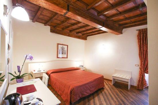 Carmignano Hotel Villa San Michele