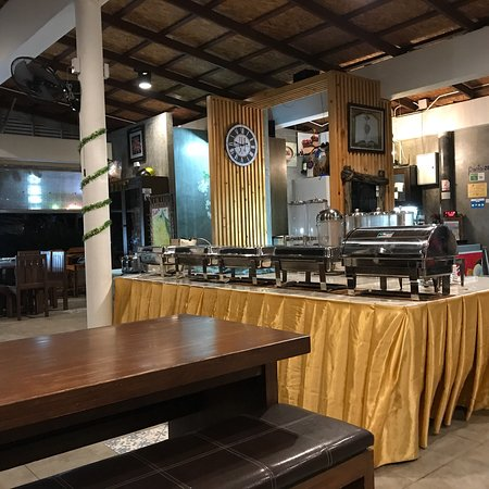 pantai restaurant halal food patong restaurant bewertungen telefonnummer fotos tripadvisor. Black Bedroom Furniture Sets. Home Design Ideas