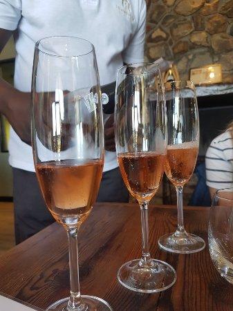 Hermanus, South Africa: Sumaridge Wine Estate