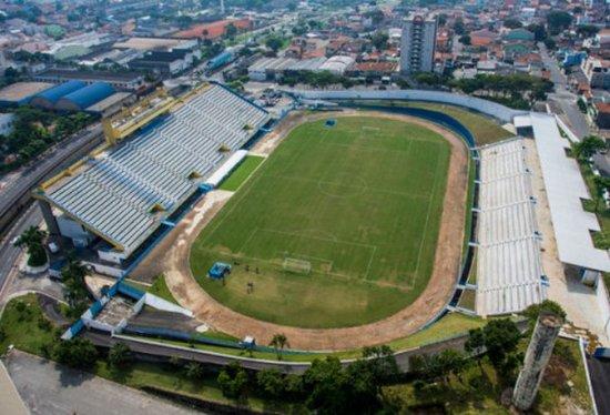 Bruno José Daniel Stadium