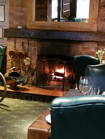 The Feathers Hotel: 20180217_121902_large.jpg