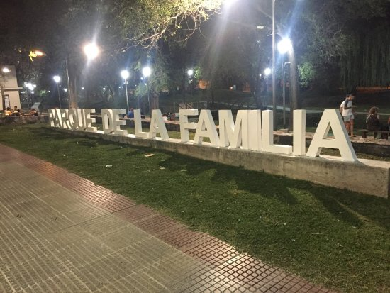 Parque De La Familia