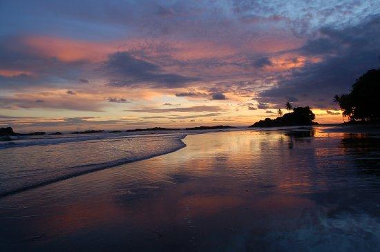 رانتشو باسيفيكو: The most beautiful beaches in the world