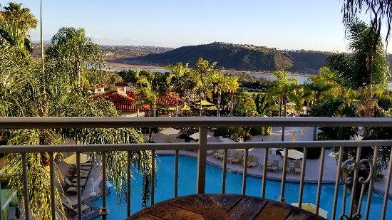 Park Hyatt Aviara Resort: 20180120_180816_large.jpg