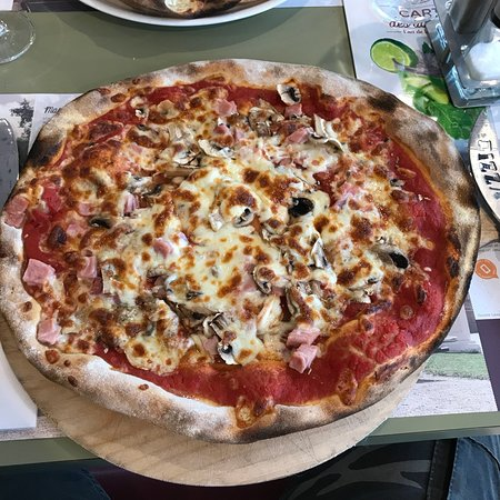 baila pizza ristorante la seyne sur mer omd men om restauranger tripadvisor. Black Bedroom Furniture Sets. Home Design Ideas