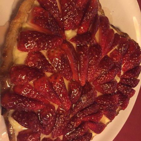 Quincinetto, Italia: Pizzeria Magna Rosa