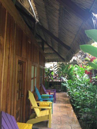 Jungle Lodge Tikal Hostal照片