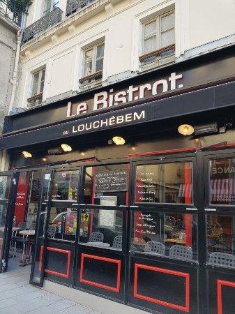 Le Bistrot du Louchebem : 20180217_153015_large.jpg