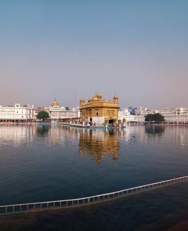 Goldener Tempel (Hari Mandir): IMG_20180216_102625_large.jpg