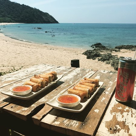 Bamboo Bay Resort: photo2.jpg