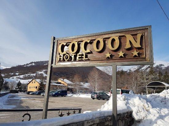 Hotel Cocoon: 20180214_083016_large.jpg