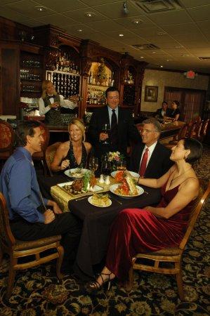 Christinis Ristorante Italiano Best Restaurant In Orlando