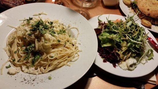 Illingen, เยอรมนี: Die leckersten Spaghetti überhaupt