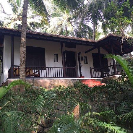 Niraamaya Retreats Surya Samudra: photo0.jpg