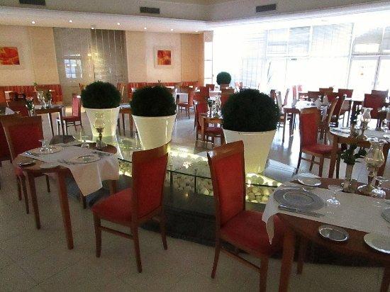 The Sindbad: Buffet-Restaurant