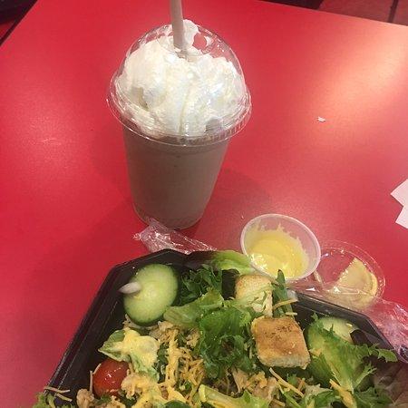 Cow Cafe New Bern Menu