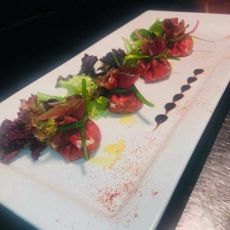 Marina Paradiso: Amazing food ... the best!!!
