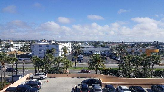 دبل تري بيتش ريزورت باي هيلتون تامبا باي: Doubletree Beach Resort by Hilton Tampa Bay / North Redington Beach