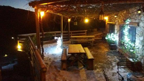 Polydroso, Griekenland: 20171223_175614_large.jpg