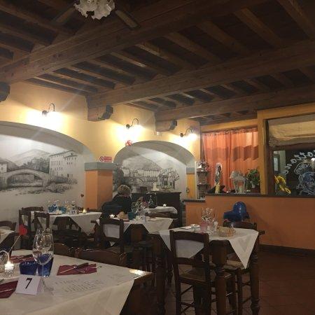 Dicomano, Italien: photo3.jpg