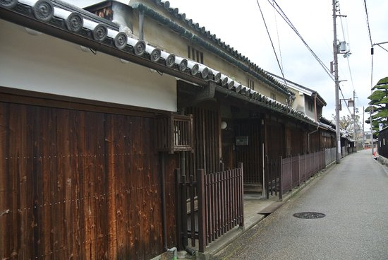 Nakabashi Family House
