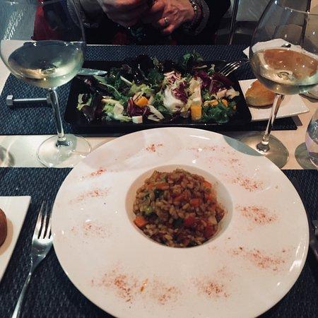 Restaurante sexto sentido en alcal de henares con cocina - Cocinas en alcala de henares ...