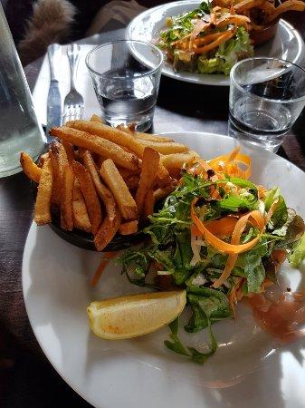 La Seine Cafe Photo