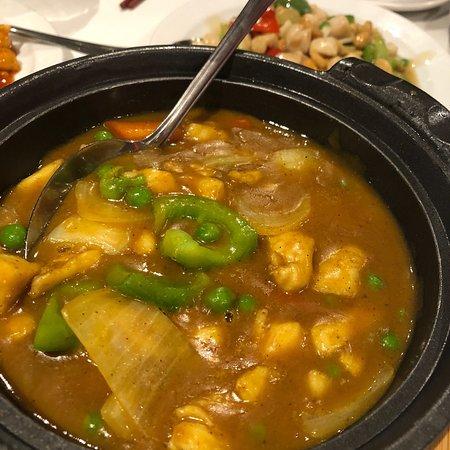 China Red Chinese Restaurant Sheffield