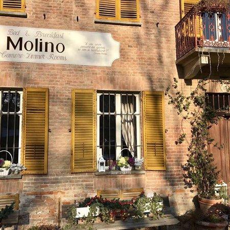 """B&B """"il MOLINO"""" Residenza Storica: photo2.jpg"""