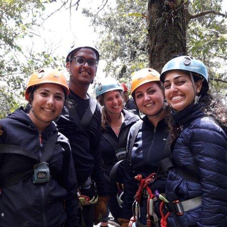 Monteverde Extremo Park: photo4.jpg