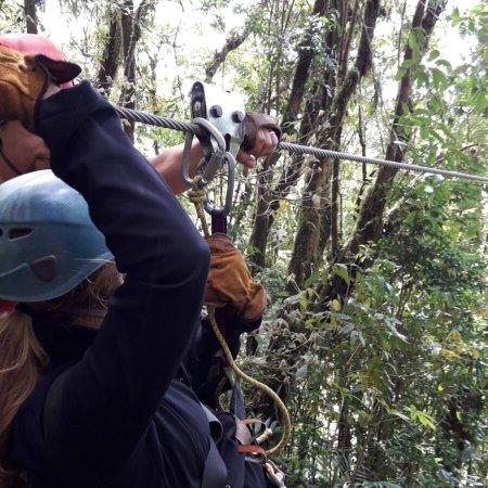 Monteverde Extremo Park: photo5.jpg