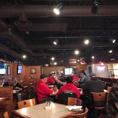 Cardinal Hall Of Fame Cafe Reviews