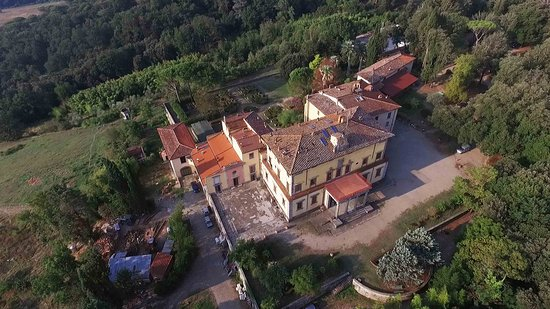 San Casciano in Val di Pesa, Italien: getlstd_property_photo