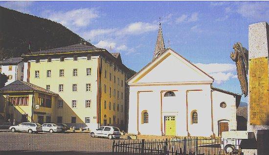 Parrocchia San Stefano