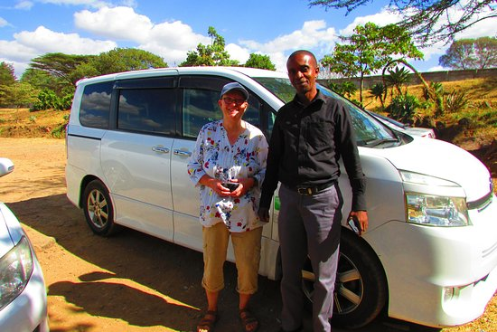 Nairobi Specialists Tours - Day Tours