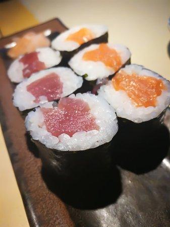 Best Sushi Restaurants In Santa Cruz
