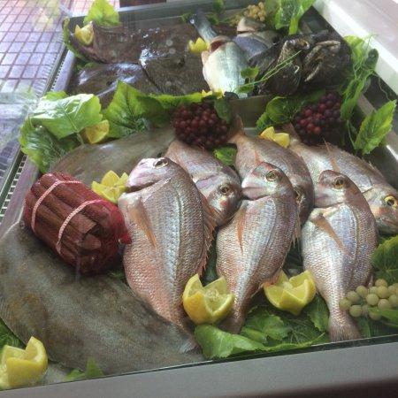 Alameda restaurante bar tarifa coment rios de - Restaurante argos ...