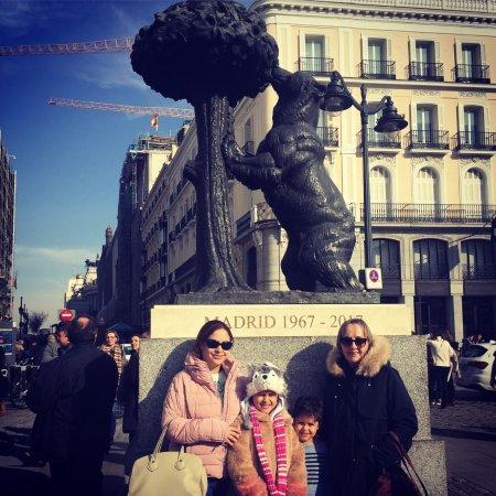 Puerta del Sol : photo0.jpg